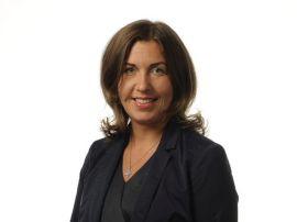 Mag.a Dr.in Claudia Wenzel | Psychnet - PsychologInnen finden